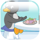 Penguin diner 2 App