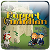 Puppet Guardian from Mirror Realms App