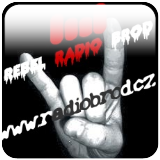 Rebel Radio Brod player App