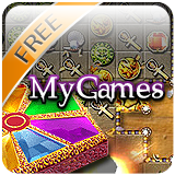 My Games! App