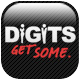 Get some DiGiTS App