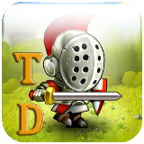 Play a Hugh collection of Tower Defense games!