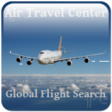Global Flight Search App