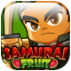 Samurai Fruit! App