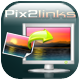 Pix2links image upload App