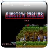 Ghost&#39;s N Goblins App
