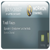 Mormon Channel App