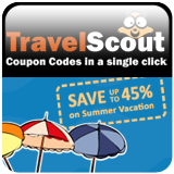 TravelScout Coupons App