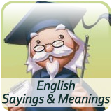 App Marketplace > Entertainment > English Sayings & Meanings