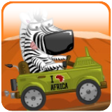 Safari Time App