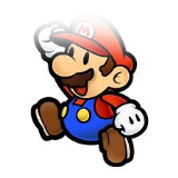 Super Mario World App