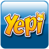 Yepi Games App