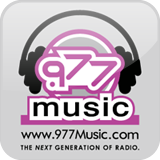 977 Internet Radio App