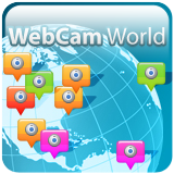 WebCam World App