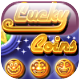 Lucky Coins App