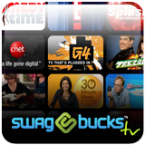 Swagbucks TV App