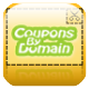 Coupons By Domain App