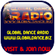 GLOBAL DANCE RADIO App