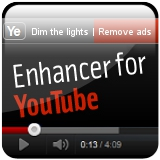 Enhancer for YouTube App