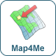 Map4Me App
