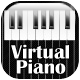 Virtual  Piano App