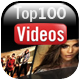 Top100 Videos App