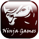 Ninja Games App