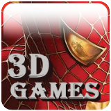 The best 3D games on the net, all in one place.
