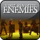 Your Favorite Enemies Videos App
