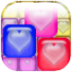 Dropz n&#39; Heartz! App