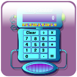 Talking Calculator App