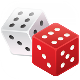 Crazy BG Dice! App