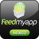 FeedMyApp M&#233;xico App