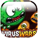 Virus Wars the Game App