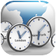 World Time Zones 2 App