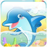 Dolphin Pop App