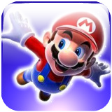 Play Mario Games! App
