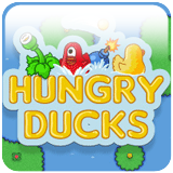 Hungry Ducks App