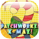 Patchworkz X-maz! App