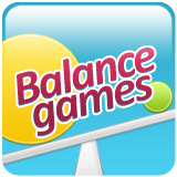 Addicting Balance games and physics games