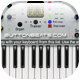 ButtonBeats Virtual Piano App