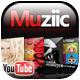 Muziic App