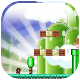 New Super Mario Bros App