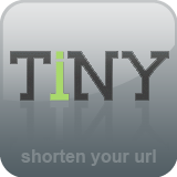 Shorten Your URL (TinyURL) App