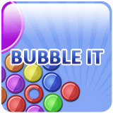 Bubble It App