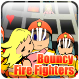 Bouncy Fire Fighters App