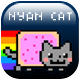 Nyan Cat: Lost in Space App