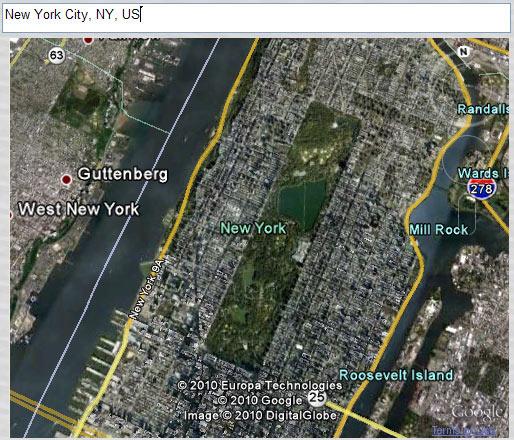 instant google earth street view. Black Bedroom Furniture Sets. Home Design Ideas