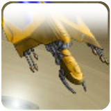 Battle Dawn Galaxies Game App