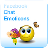 Facebook Emoticons App